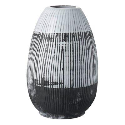 Acelin Terracotta Vase, Small