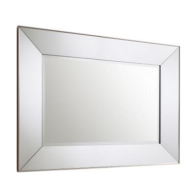 Vikki Wall Mirror, 122cm