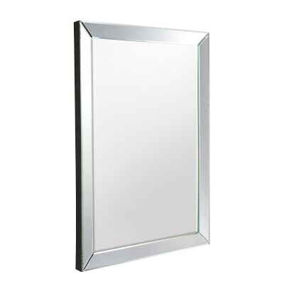 Luna Rectangualr Mirror, 90cm