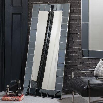 Ballantrae Leaner Wall Mirror, 155cm