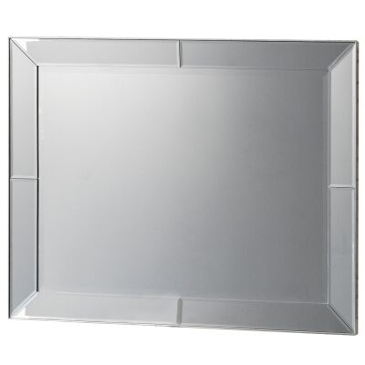 Kinsella Rectangular Mirror, 100cm