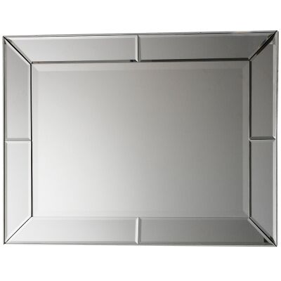 Kinsella Rectangular Mirror, 80cm