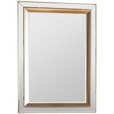 Phantom Wall Mirror, 110cm