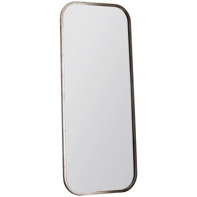Logan Metal Frame Floor Mirror, 156cm