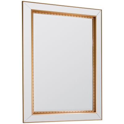 Bewley Wall Mirror, 112cm