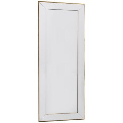 Banks Floor Mirror, 168cm