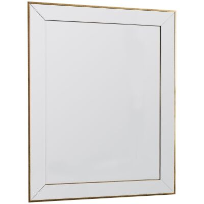 Banks Wall Mirror, 122cm