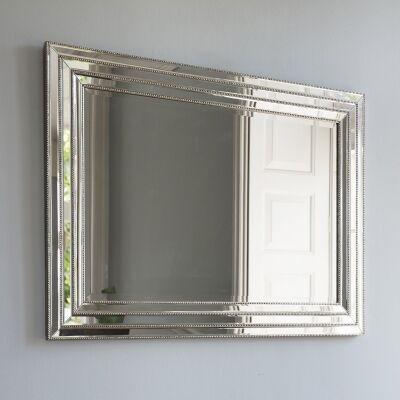 Leven Wall Mirror, 112cm
