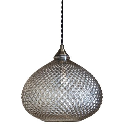 Manuka Glass Pendant Light