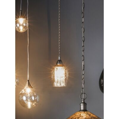 Salinas Single Pendant Light
