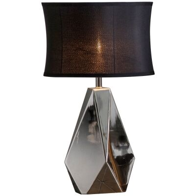 Inkerman Metal Table Lamp