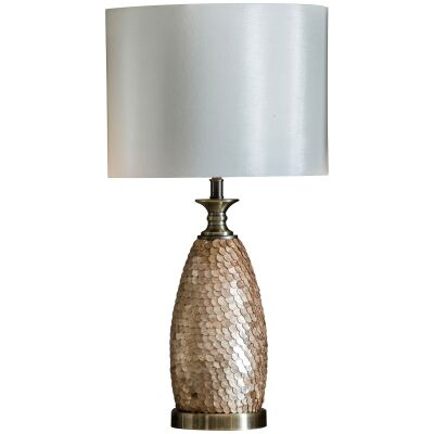 Mowbray Metal Table Lamp