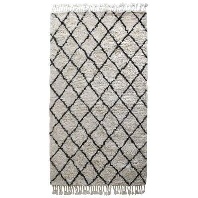 Clancey Wool Rug, 170x230cm