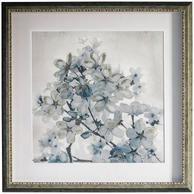 Almond Blossom I Framed Wall Art Print, 55cm