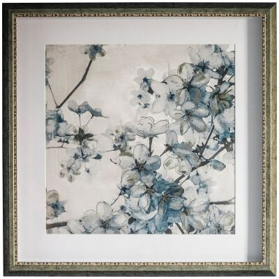 Almond Blossom II Framed Wall Art Print, 55cm