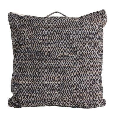 Kara Cotton Floor Cushion