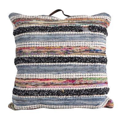 Karumba Cotton Floor Cushion