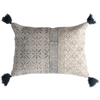 Lobitos Cotton Lumbar Cushion