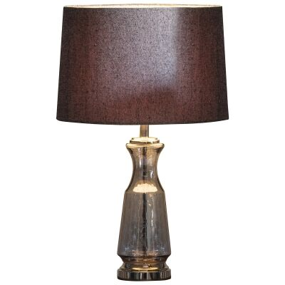 Lachlan Glass Table Lamp