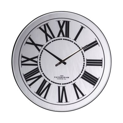 Humphrey Wall Clock, 55cm