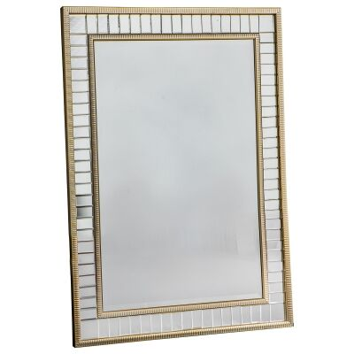 Catherine Wall Mirror, 106cm