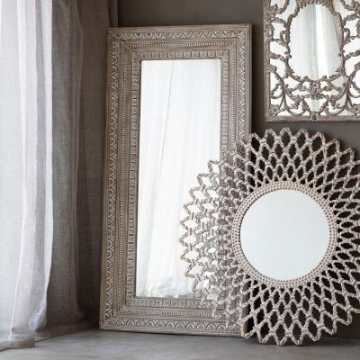 Calia Floor Mirror, 180cm