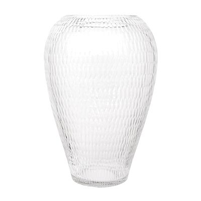 Milano Glass Vase