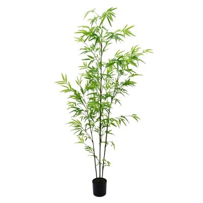 Potted Artificial Mini Bamboo, 150cm