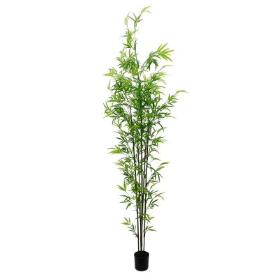 Potted Artificial Mini Bamboo, 180cm