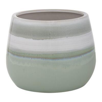 Sadie Ceramic Pot, Large