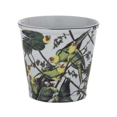 Jillian Ceramic Pot, Large
