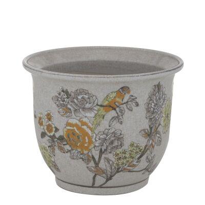 Lucia Cermic Pot, Small