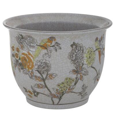 Lucia Cermic Pot, Large
