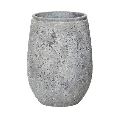 Timon Rustic Ceramic Planter