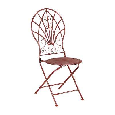Federation Iron Garden / Balcony Chair