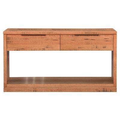 Ariol Victoria Ash Timber Sofa Table, 140cm