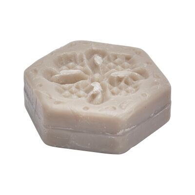 Aquanova Raina Almond Soap, Linen
