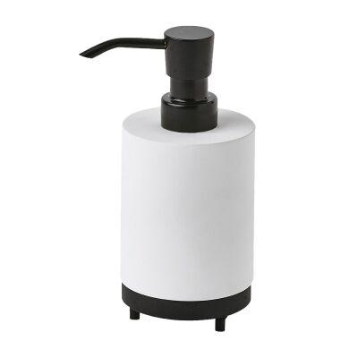 Aquanova Triple Soap Dispenser