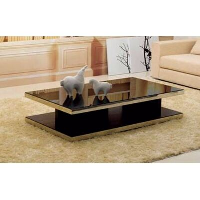 Orbost Shanes Coffee Table, 140cm