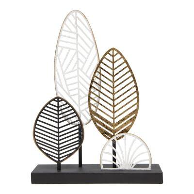 Renato Metal Figurine