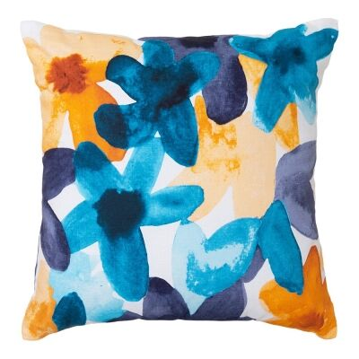 Bloom Cotton Scatter Cushion