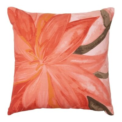 Zahara Printed Cotton Scatter Cushion