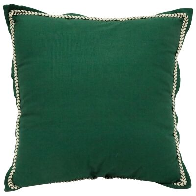 Lush Cotton Scatter Cushion