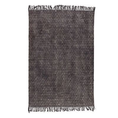 Zoar 160x230cm Cotton Rug