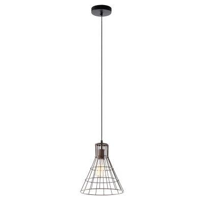 Chichester Metal Pendant Light, Copper