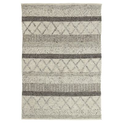 Agios Hand Woven Wool Rug, 230x160cm