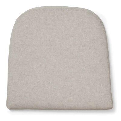 Cadiz Indoor/Outdoor Fabric Seat Pad - Beige