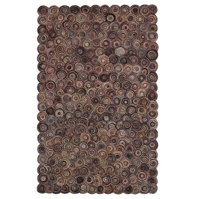 Araba Wool Rug, 190x130cm