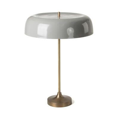 Monrose Metal Table Lamp