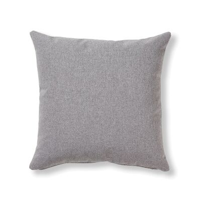 Franco Fabric Scatter Cushion, Grey